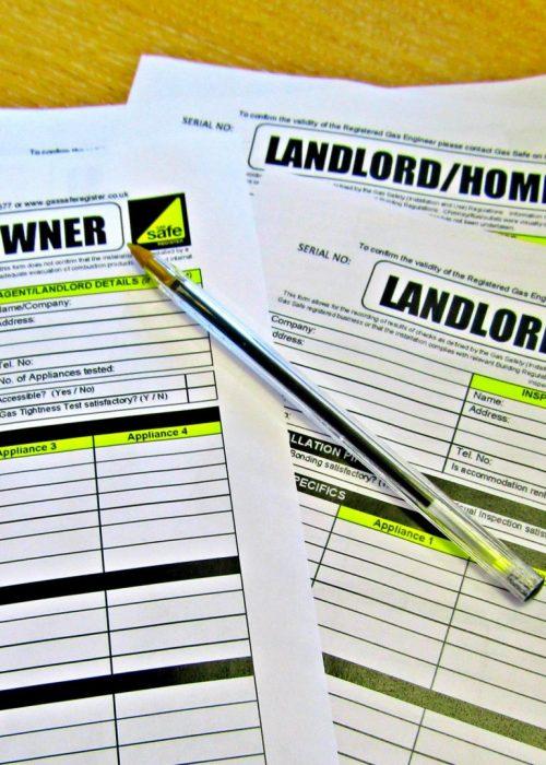 Heating-Landlord-Cert